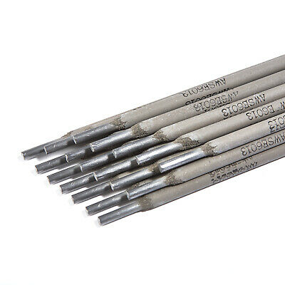 Welding Rods Arc Electrodes E6013 2.5mm 3.2mm 4.0mm Mild Steel Rods High Quality 3