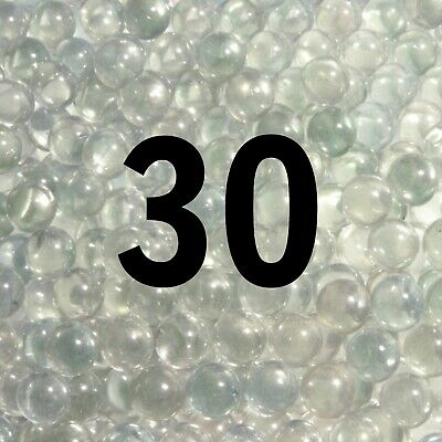 14mm Clear Glass Bubble Glass marble - ideal for Vase decoration - fish tanks 5