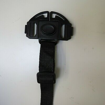BOB 2016 IRONMAN Stroller 5 Point Buckle Harness Clip Replacement Part Safety