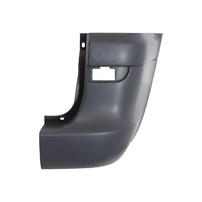 Stoßstange Ecke hinten Set Satz grau für Mercedes Viano Vito W639 Bj 03-14