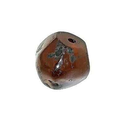 (2408) Ancient  Agate Bead from China-Tibet,  唐朝 3