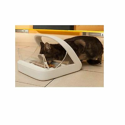 GENUINE Sureflap Surefeed Sure feed Microchip Pet Cat Dog Feeder (2016 Model) 2