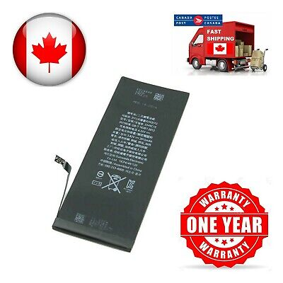 NEW iPhone 6S Replacement Battery 616-00033 with TOOLS & ADHESIVE 5