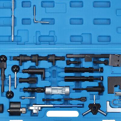 VOLKSWAGON Timing Tool Complete Master Kit VAG VW AUDI PETROL DIESEL SEAT SKODA 11