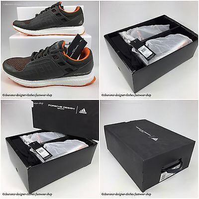 new concept 83c1b e8858 ... of 12 Adidas Pds Ultra Boost Trainers Porsche Design Sport Mens Training  Shoes Rrp£240 11