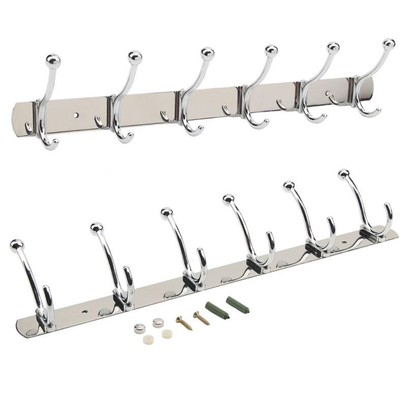 Wall Fine Design Tools Hooks Kitchen Coat Alloy Hangers Bags Wall Hanger Hook HS