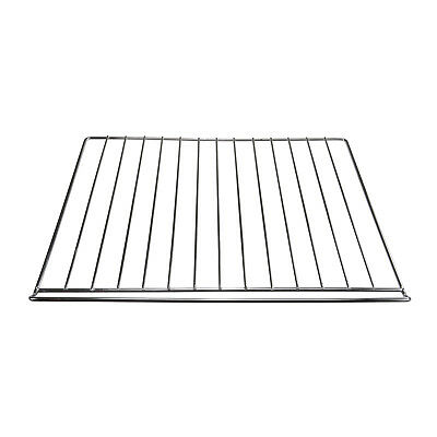 2 X Iron Wire Cooker Oven Grill Shelf Rack For Cooke Lewis Cookers 33 X 42cm