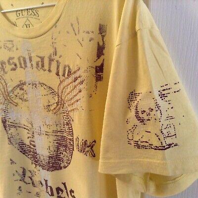 Deadlock EST 1976 Rebels Deadlock Gang Men/'s Black Cotton T Shirt S-6XL US Stock