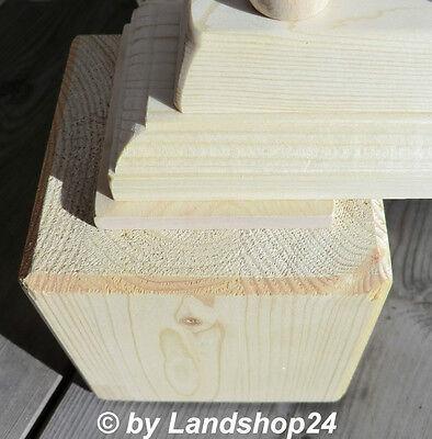 Schwibbogen Lichterbogen Erhöhung Ständer Sockel aus Marmor Carrara Naturstein