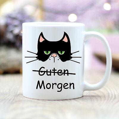 Diy Mug Home Furniture Diy Campingbecher Katze Guten