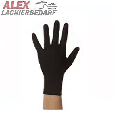 10x Macken STANDART 100x Handschuhe Zusteller HYGIENE SET 3M Schutzbrille