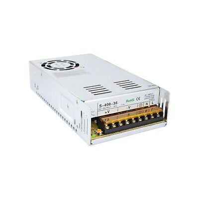 3 Axis CNC Kit 3.0Nm Nema 23 Stepper Motor & Driver DM542T CNC Mill Lathe Router 4