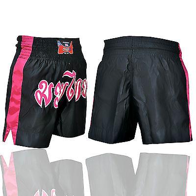 Pro 1X MMA Shorts Grappling UFC Muay Thai Fight Trunks kick Boxing Martial Arts