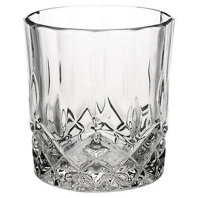 6 PCS Whiskey Tumblers Drinking Glasses Gift Boxed Set Wedding Present Xmas NEW 6