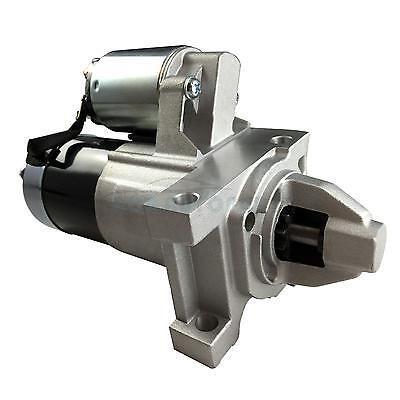 Starter Motor For Holden Gen 3 Ls1 V8 Commodore Monaro Vt Vy Vz Statesman Wh Wl