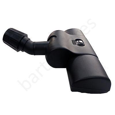 for KARCHER Vacuum Brush Head Air Driven Turbo Tool 35mm A2004 A2054 MV3 MV4 3