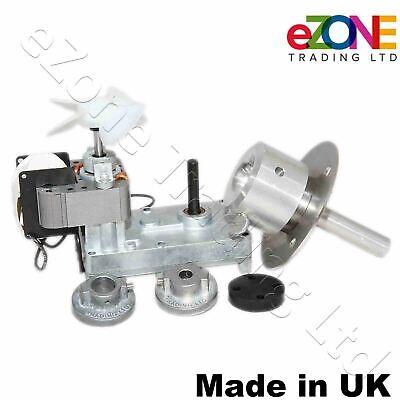 Complete Motor With Plummer Block Skewer Centre for Archway Doner Kebab Machine