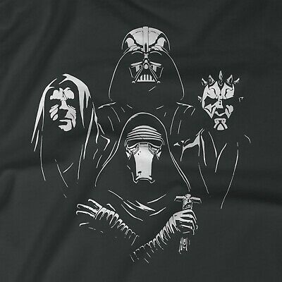 XXL Star Wars Rhapsody Inspired Queen Funny Hoodie Top Hooded Sweatshirts S