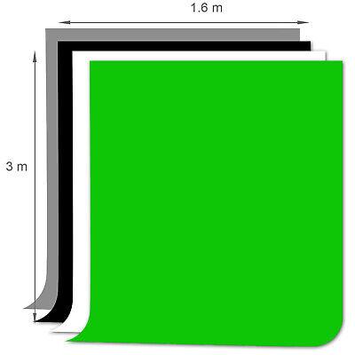 Photography Studio Backdrop Soft Umbrella Lighting Kit +Background Support Stand 2