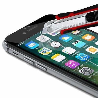 Protector Cristal Templado Completo 4D Para IPHONE 6/6S/7/8/PLUS/X/XR/11/PRO/MAX 4