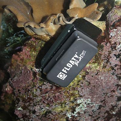 JBL Floaty L Blade Schwimmender Algenmagnet für dicke Scheiben mit Klinge 15 mm