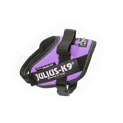 Julius-K9 IDC® Power Dog Puppy Harness Strong Adjustable Reflective FREE UK P&P 3