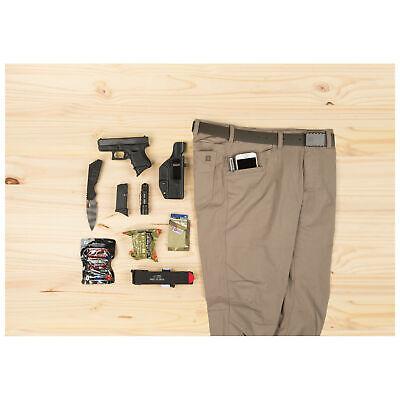 5.11 Tactical Men's Ridgeline Pant, Style 74411, Waist-28-44, Inseam 30-36 4