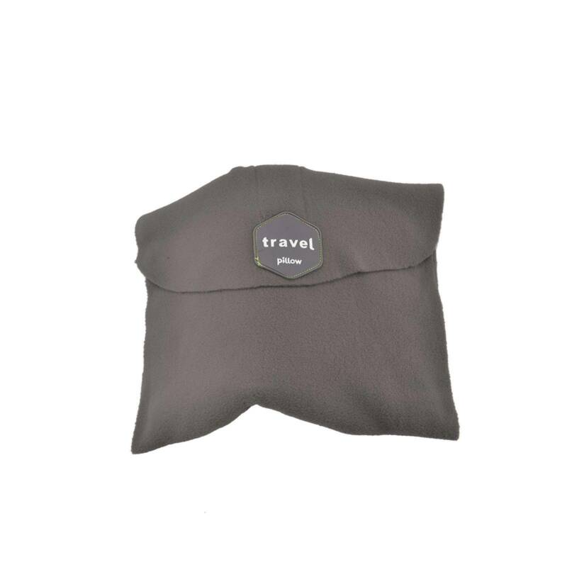 T-Pillow Portable Soft Comfortable Travel Pillow Proven Neck Support Sitting Nap 7