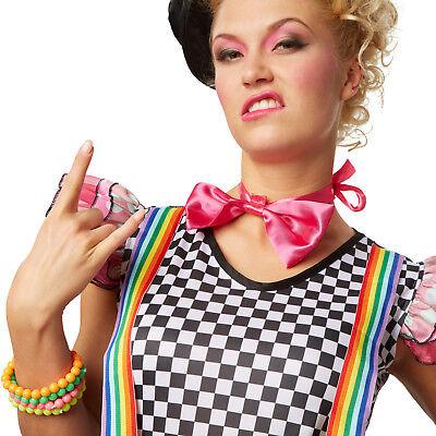 Clown robe clown fluo carnaval costume 36-46
