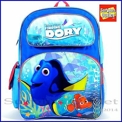 f3e6c2063ea ... FINDING DORY Backpack Lunch Bag 2 pc SET Disney Pixar 16