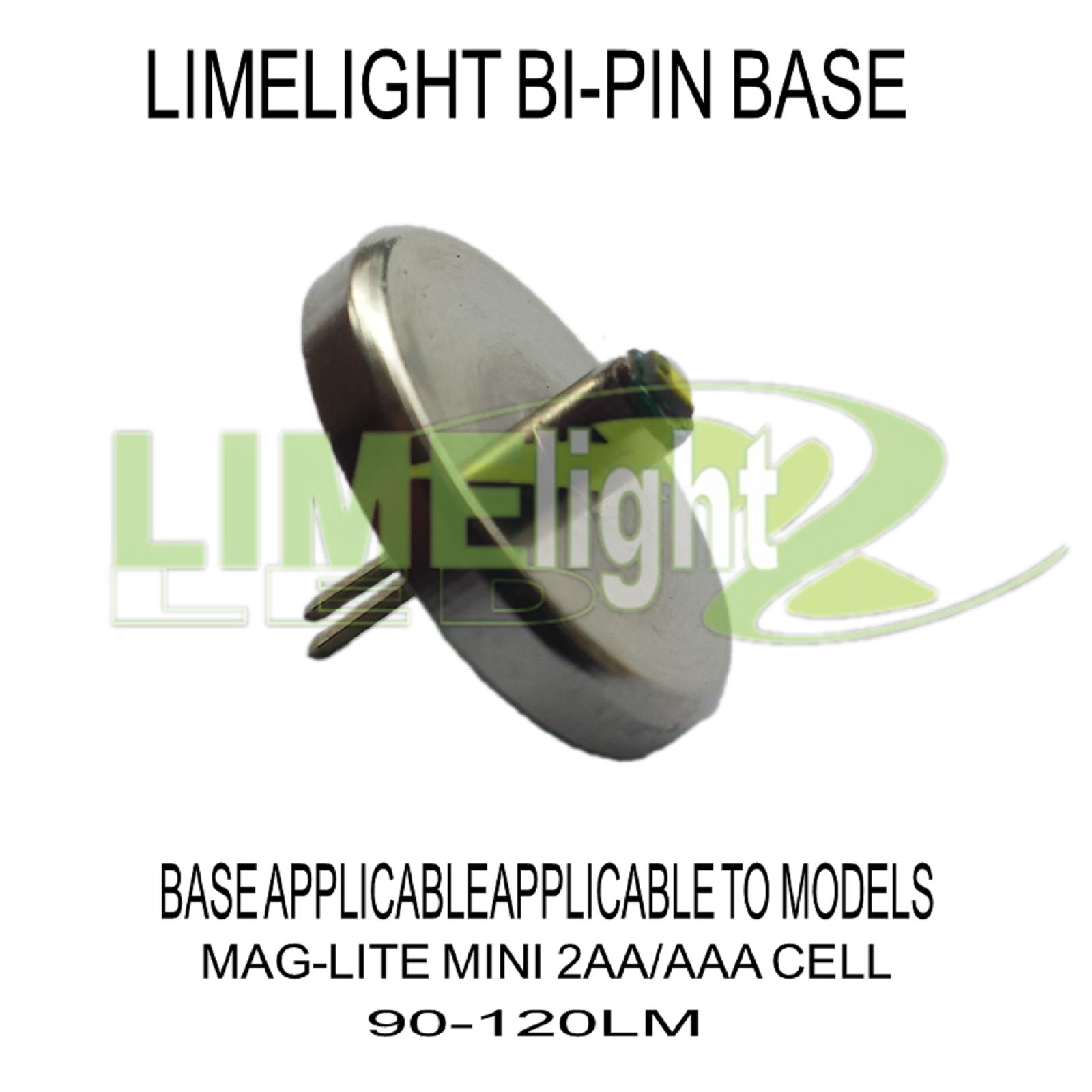 Maglite Led Upgrade Conversion Cree 1W-10W Bulb Globe Flashlight Torch 90-1100Lm 3