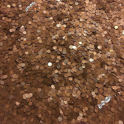 ✯1Lb Pound Unsearched Wheat Cents Lincoln Pennies✯Estate Sale Coins Lot✯1909-58✯ 9