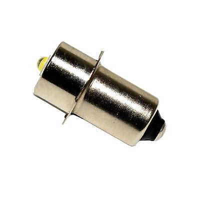 Pour 100lm Ryobi Torche Led 3w Puissant RidgidUnLampe Ampoule Amélioration Y76bvfgy