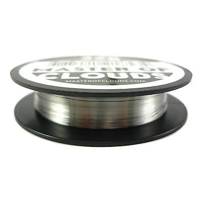 100 FT - 32 Gauge AWG A1 Kanthal Round Wire 0.20 mm Resistance A-1 ...