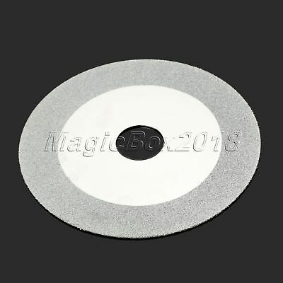 3pc/Pack 100mm Circular Saw Blade Cutting Metal Stones Glass Angle Grinder Discs 7