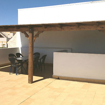 Private Holiday Villa To Rent Let In Spain Costa Blanca Torrevieja Alicante 4