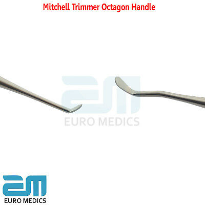 Dental Mitchell Trimmer Surgical Teeth Extraction Instrument Maxillo facial Tool 3