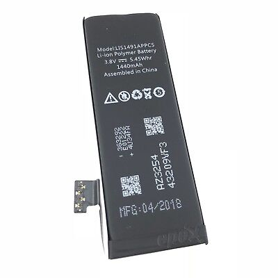NEW iPhone 5 Replacement Battery APN 616-0613 1440mAh