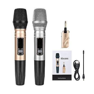 ASHTEC 1200w Bluetooth Mixer Amplifier Speakers Cordless Microphone Karaoke DJ 9