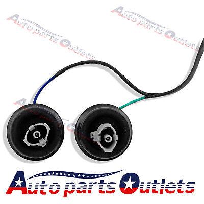 REPLACES GM LS1 LQ4 LQ9 6 0 5 3 5 7 Knock harness 12601822 12589867 with  sensors