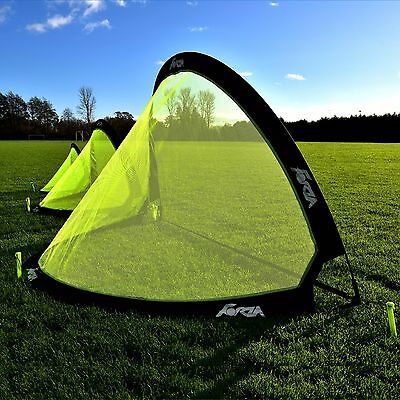 FORZA Pop-Up Golf Driving Range Nets | *LONG DISTANCE/CHIPPING* Target Practice 3