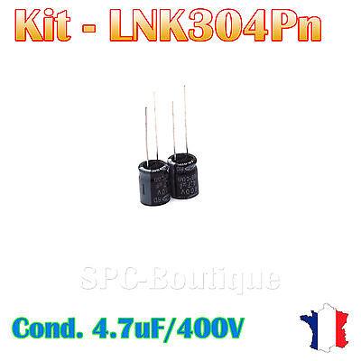 Kit Universel LNK304Pn / Carte L1790, L1373, L1782, L1799, L2158, L2524 7