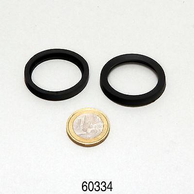 JBL O-Ring für Schlauchanschluß UV-C 9-36 W (2x) Ersatzteil