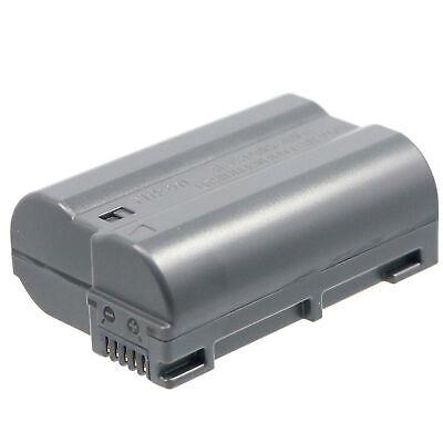 NEW Nikon EN-EL15B Battery for D850 D7500 D750 D810 Z6, Z7 Mirrorless D750 2
