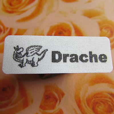 Verschiedene Motiv Wäscheschilder Wäscheetiketten Namensschilder selbstklebend a