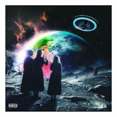 Lil Uzi Vert Eternal Atake Deluxe New Album Cover Poster BUNDLE 3
