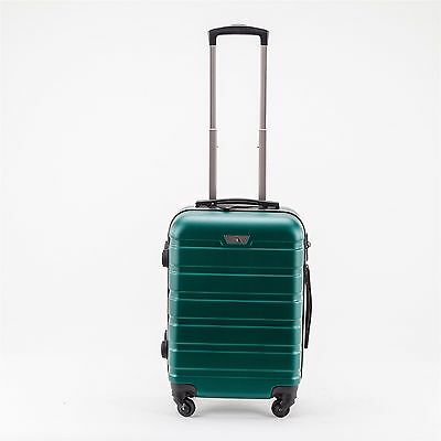 20 Inch (40L ) Suitcases Luggage Trolley Travel Bag Cabin Carry on hard case 6