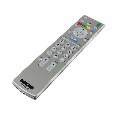 elecomando sony bravia  TELEVISIONE TELECOMANDO TV per Sony Bravia RM-ED007 LCD Telly ...