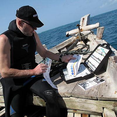 JBL Testlab Marin Profi-Testkoffer für exakte Meerwasser-Analysen Wassertest 3