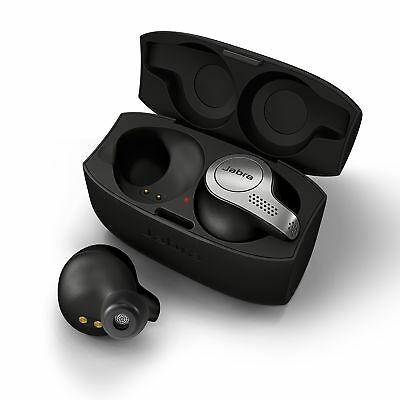 Jabra Elite 65t Titanium Black True Wireless Earbuds (Manufacturer Refurbished) 3
